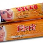 Vicco Turmeric skin cream in India