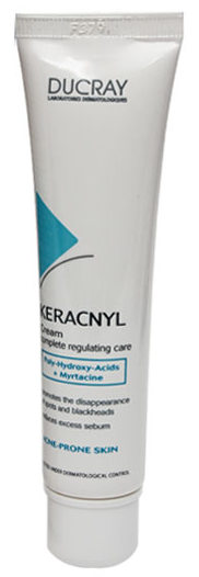 effective keracnyl foaming gel cream regimen for acne. Black Bedroom Furniture Sets. Home Design Ideas