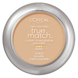 L'Oreal True Match Powder review