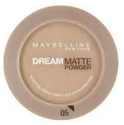 Maybelline Dream Matte Powder review