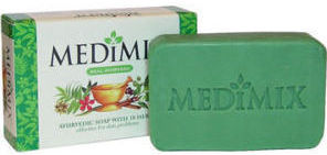Medimix soap for oily skin
