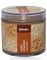 review fabindia-haldi-chandan-mud-pack