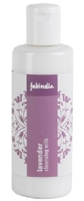 review fabindia-lavendar-cleansing-milk