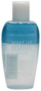 Maybelline makeup remover review