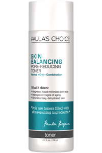 Review Paula's Choice Skin Balancing Pore-Reducing Toner