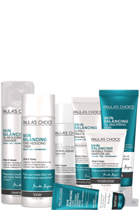 Review Paula's Choice Skin Balancing System
