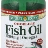 does fish oil cure acne cause acne