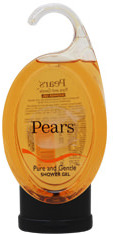 Pears body wash for body acne