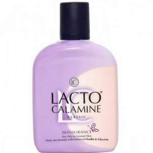 review of lacto calamine for oily acne prone skin