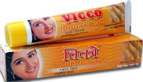 Is Vicco Turmeric Cream Good For Oily Acne Prone Skin Acne Mantra