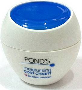 can pond's cold cream cause pimples