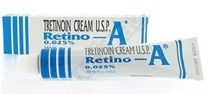 retino-a acne cream