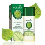 biotique morning nectar acne