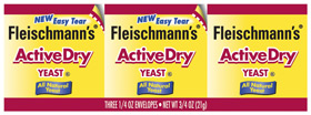 yeast for acne does it work